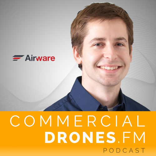 Drones At Scale with Airware's Buddy Michini