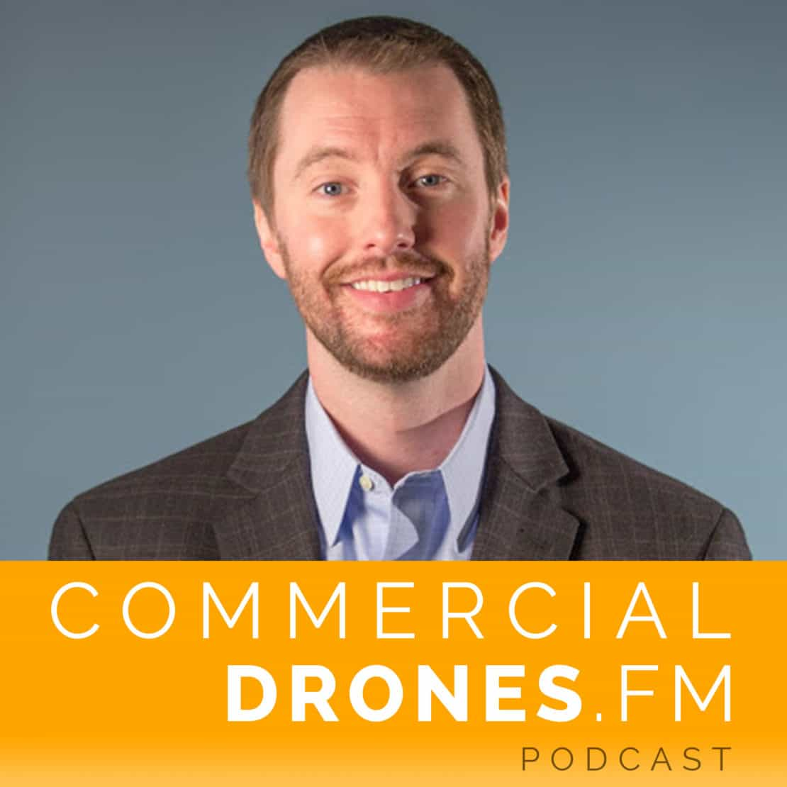 Commercial Drones FM Podcast - Thomas Haun - PrecisionHawk