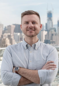 Ian Smith Headshot - Host of Commercial Drones FM podcast