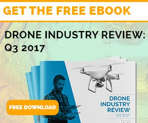 Commercial Drones FM - Free Drone Industry eBooks