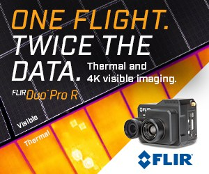 FLIR for Commercial Drones FM