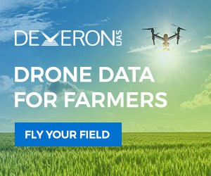 Deveron UAS Agriculture Drones for Commercial Drones FM