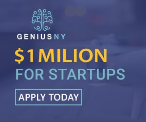 Genius NY $1 Million Funding for Commercial Drones FM